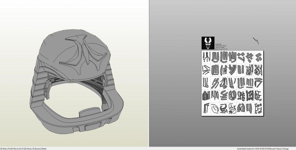 Viper Helmet
