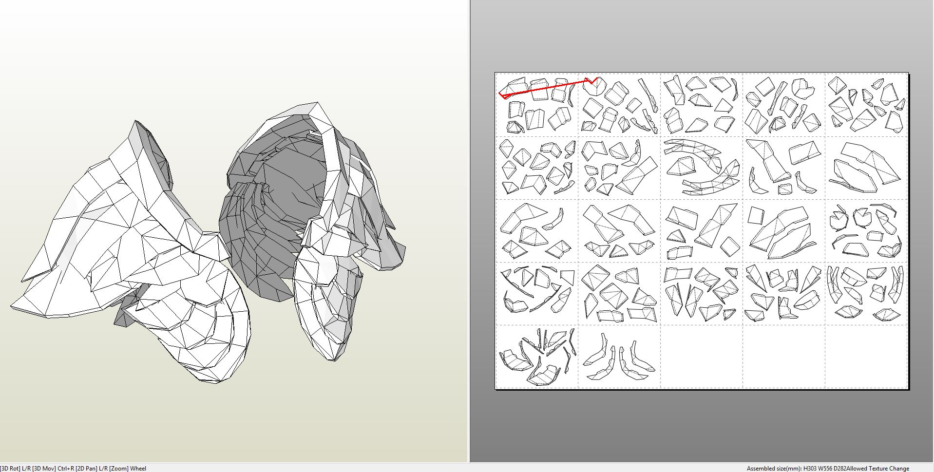 Papercraft pdo file template for skyrim male heavy elven armor elvenheavymalehelm elvenmaleheavyshoulder elvenmaleheavytorso elvenheavymalebiceps elvenheavymalegauntlet elvenmaleheavywaist elvenmaleheavytigh pronofoot35fo Image collections