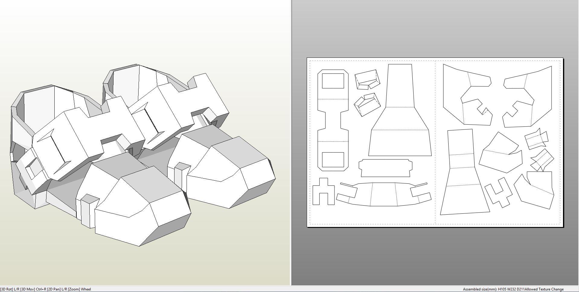 iron man foam armor templates - foamcraft pdo file template for halo 4 forward unto