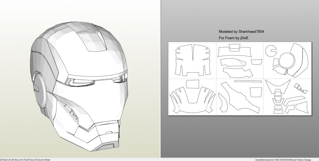 mark6helmet