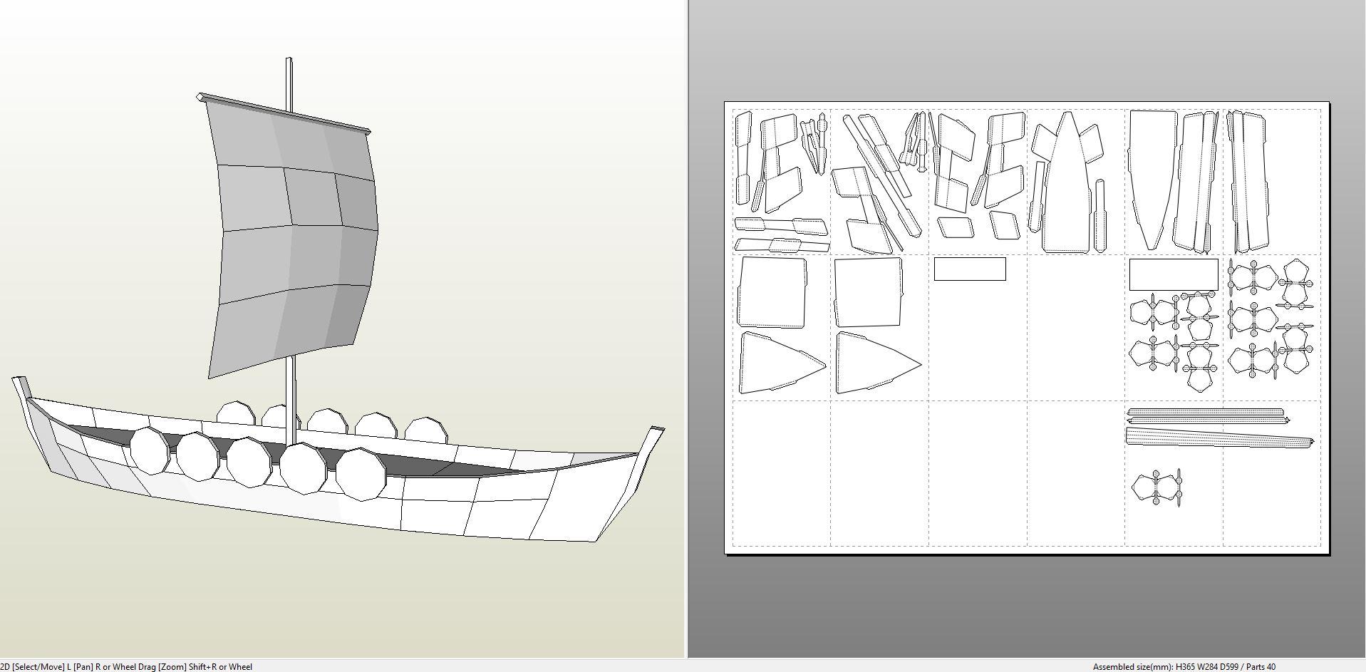 shipsvikinglongboat