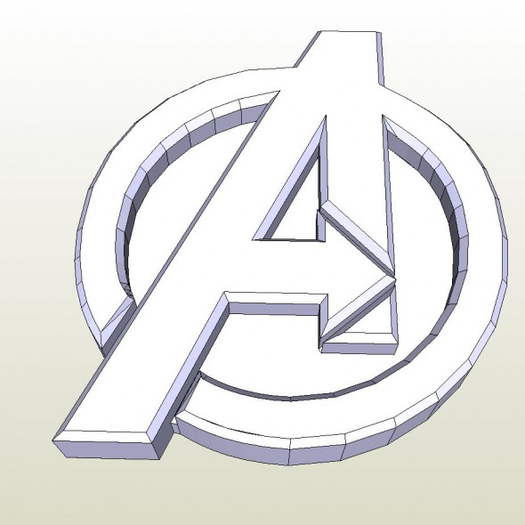 the avengers archive pepakura eu