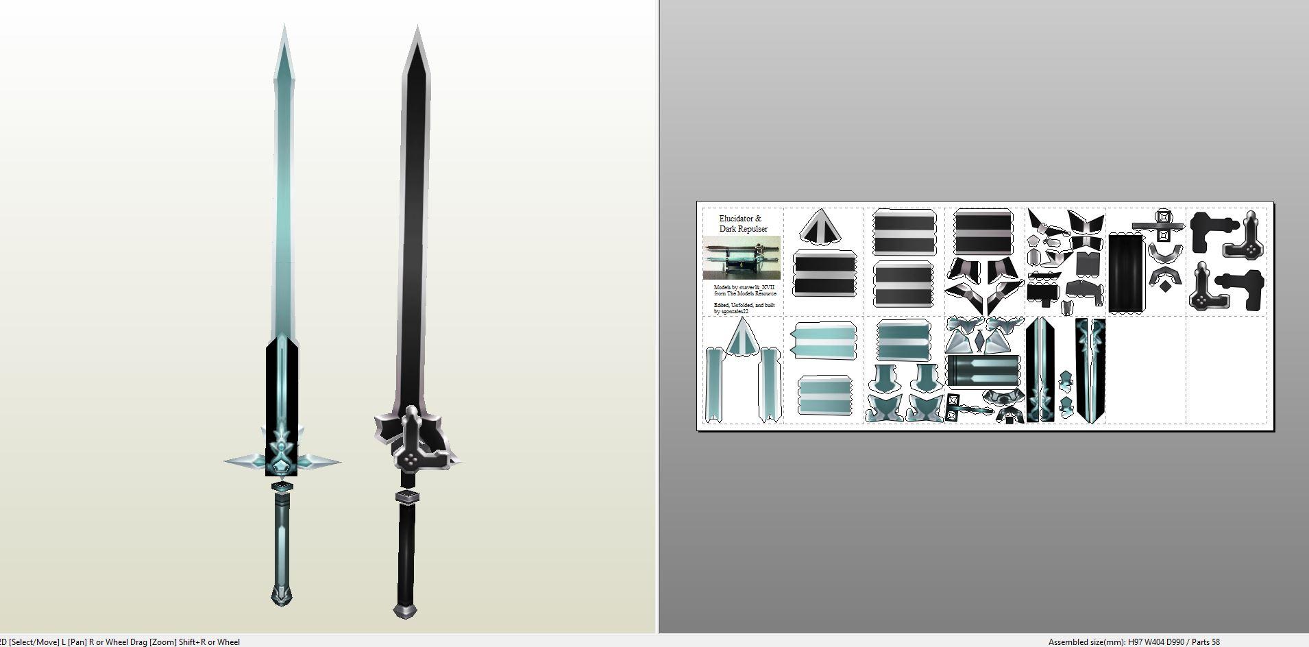 swordartonlineelucidatordarkrepulsor