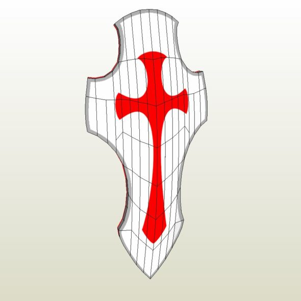 Sword Art Online Archive Pepakura