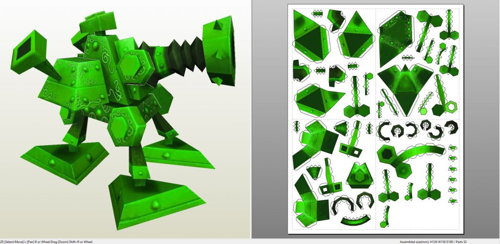 leagueoflegendsevolutionturretgreen