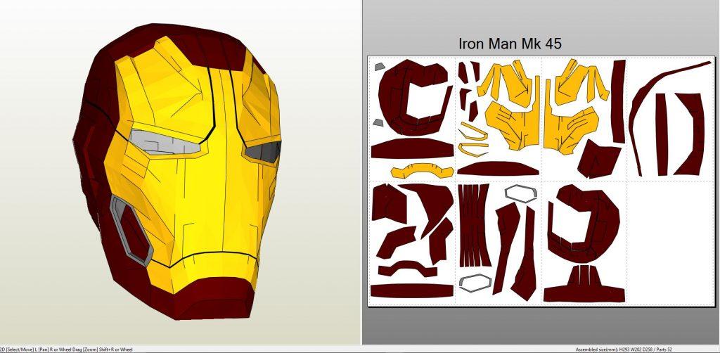 ironmanmark45helmet